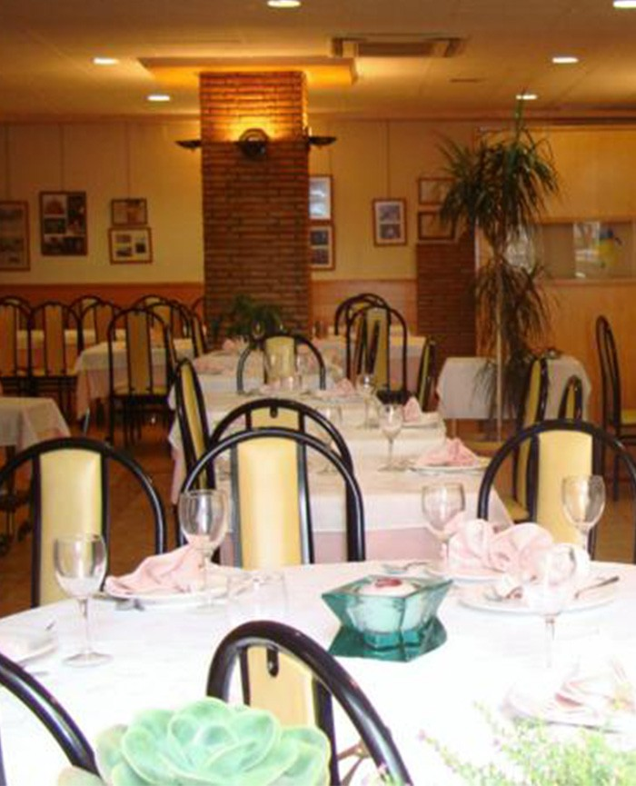 HomeRestaurante